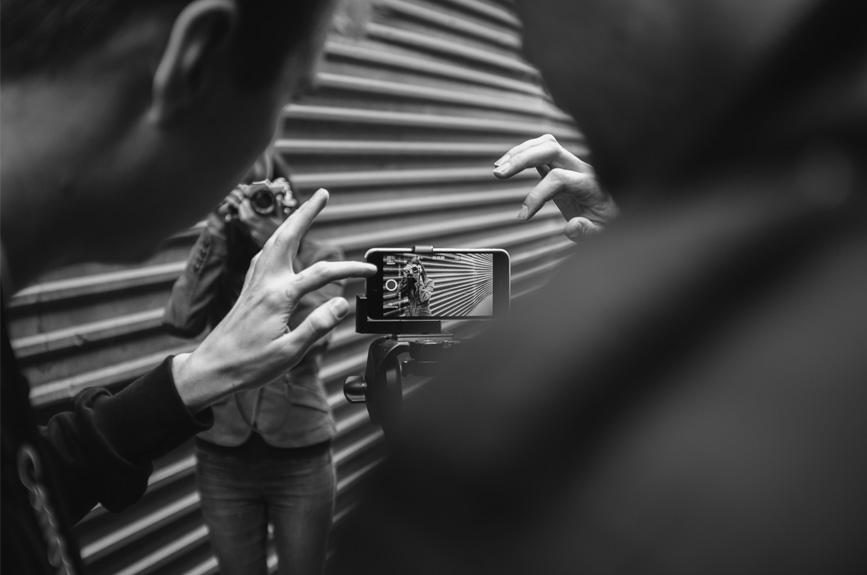 iPhone6 Budapest - Werk, fotó 6
