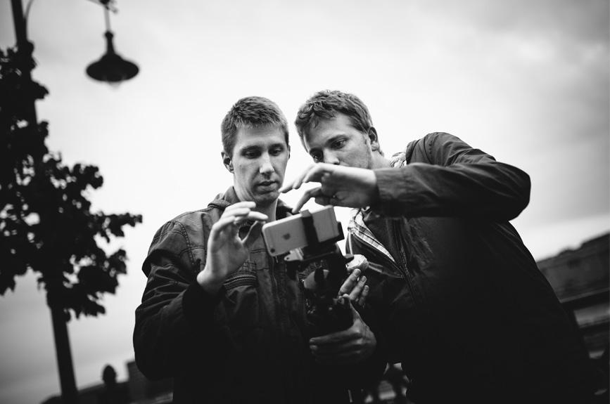 iPhone6 Budapest - Werk, fotó 15